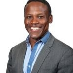 Councillor Ron Mushiso - Turnham Green